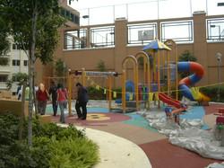 Perdana Emerald - Playground View