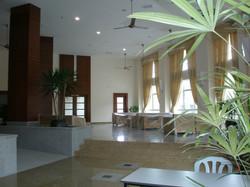 Sutramas - Lobby View