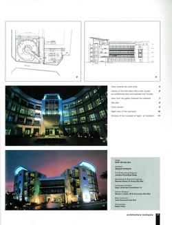 Architecture Malaysia-BASF Office4/4