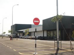AJCC - Hypermarket