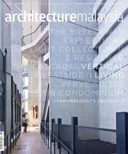 Architecture Malaysia December, 2015