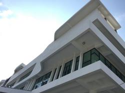 Ngee Ming - Corner Facade