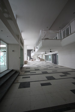First Residence - 4th Floor