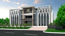 Dhammaduta Centre