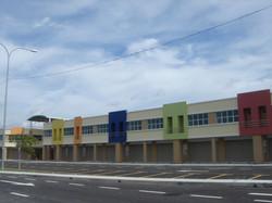 AJCC - Street Mall Shop