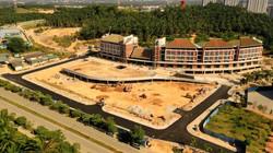 Xiamen University Aerial View 05