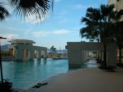 Sutramas - Pool View