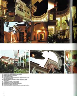Architecture Malaysia-Bk Saga Hse2/3