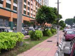 Plaza 393 -Street View