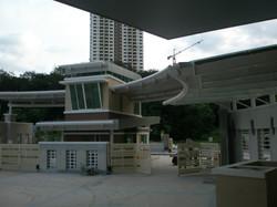 Sutramas - Entrance Gateway View