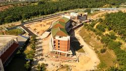 Xiamen University Hotel Aerial View 01