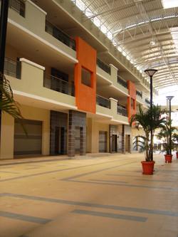 Kelana St Mall - Covered Mall