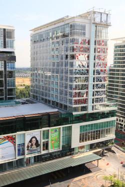 Empire Subang - Hotel View