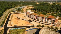 Xiamen University Aerial View 06