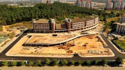 Xiamen University Aerial View 03