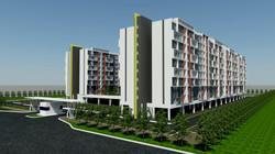Goldlantis Apartment