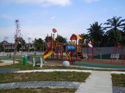 Milano - Playground View