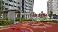 Rafflesia & Ixora - Playground