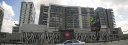 Empire Subang - Overall Rear View