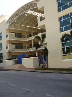 Kelana St Mall - Front Mall Entrance