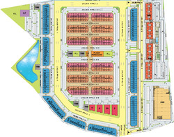 Alam Jaya - Masterplan AJCC 46 acre