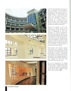 Architecture Malaysia-BASF Office3/4