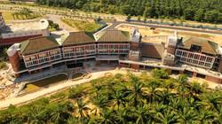 Xiamen University Aerial View 04
