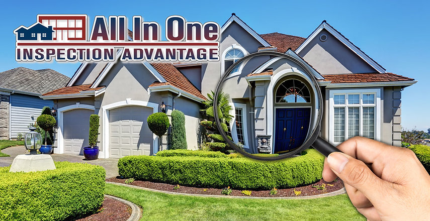 All In One Inspection Advantage