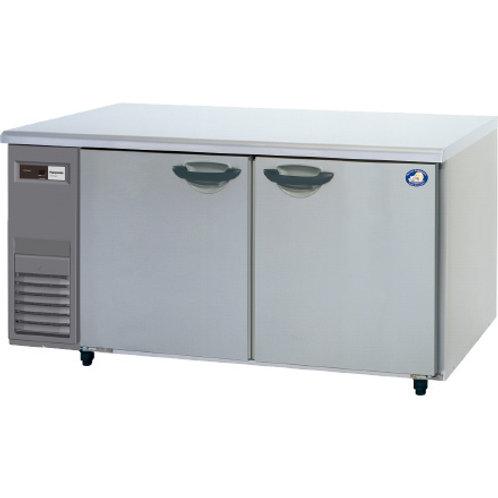冷蔵コールドテーブル SUR-K1561SB センターフリー