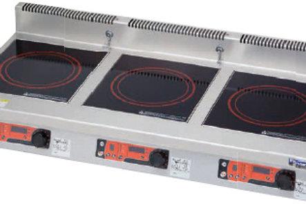 IHクリーンコンロ 単機能シリーズ 標準プレート MIH-555D