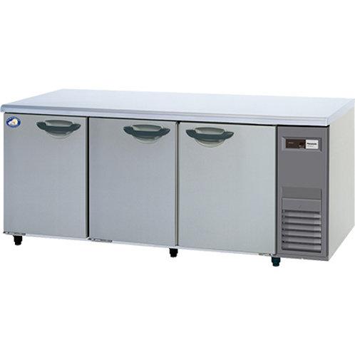 冷凍コールドテーブル SUF-K1861SB-R センターフリー 右ユニット