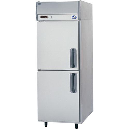 タテ型 冷蔵庫 SRR-K761LB