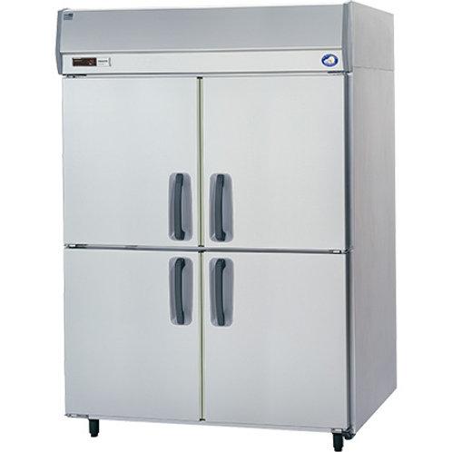 タテ型 冷凍庫 SRF-K1583SB センターフリー