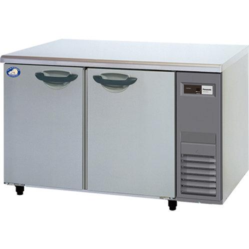 冷凍コールドテーブル SUF-K1261SB-R センターフリー 右ユニット