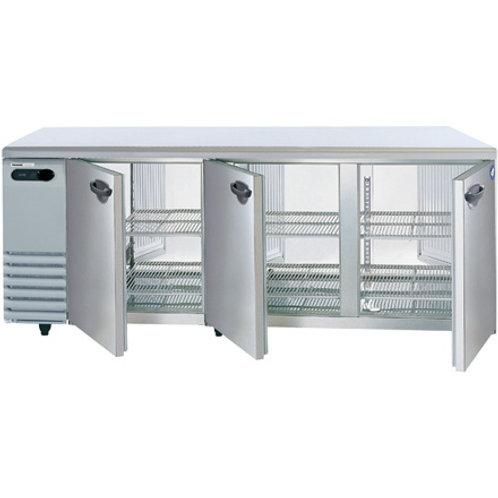 コールドパススルー冷蔵庫 SUR-GP1891B