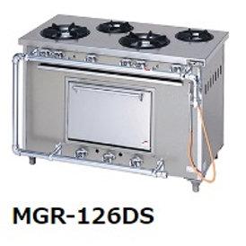 スタンダードタイプガスレンジ  MGR-126DS