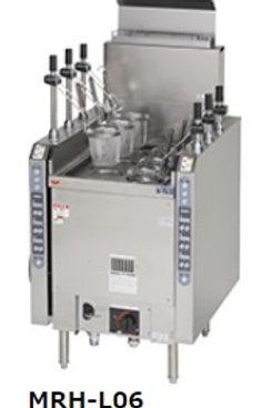 ハイグレード自動ゆで麺機 MRH-L06