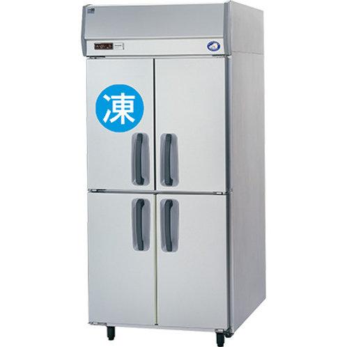 タテ型 冷凍冷蔵庫 SRR-K961CSB 冷凍1室