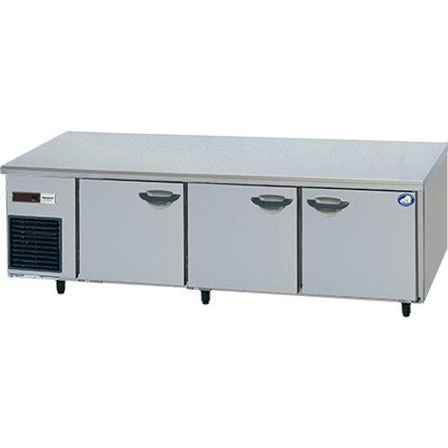 低コールド冷蔵庫 センターピラーレス SUR-GL1861SB