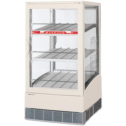 冷蔵ショーケース 卓上型 SMR-CZ75CH スイング扉タイプ