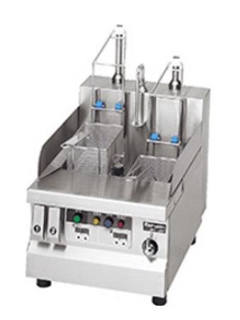 電気式 冷凍麺釜 卓上型  MREF-L045T