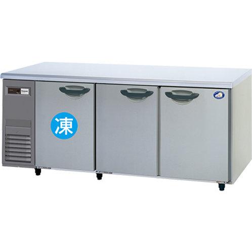 冷凍冷蔵コールドテーブル SUR-K1861CSB センターフリー