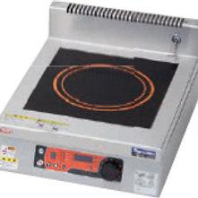 IHクリーンコンロ 卓上型 高機能シリーズ 耐衝撃プレート MIHX-K05D