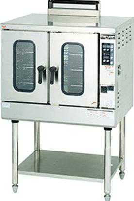 ガス式コンベクションオーブン《ビックオーブン》芯温センター付き MCO-9SHE
