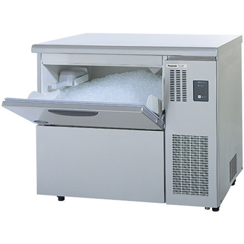 製氷機 アンダーカウンタータイプ SIM-C120LB チップアイス