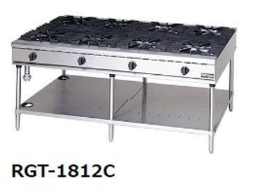 パワークックガステーブル RGT-1812C