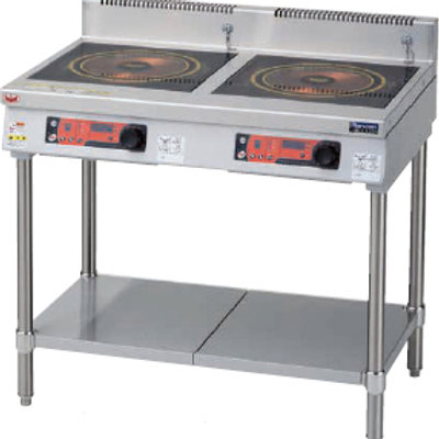IHクリーンテーブル インジケーター付 発光スケルトン 高機能シリーズ MITX-SL55D
