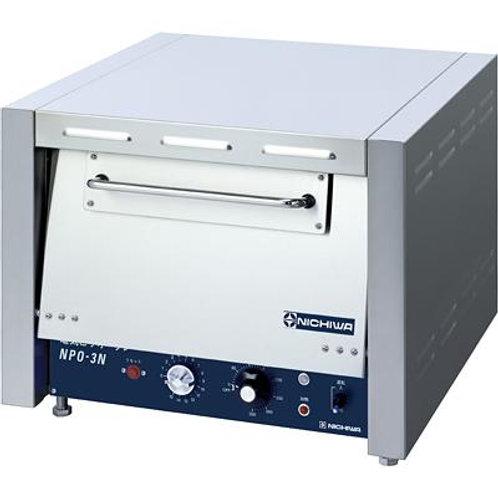 電気式電気ピザオーブン ボックスタイプ MPO-B066