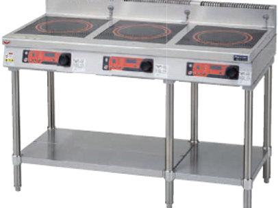 IHクリーンテーブル 単機能シリーズ 標準プレート MIT-555C