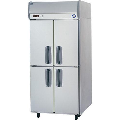 タテ型 冷凍庫 SRF-K963SB センターフリー